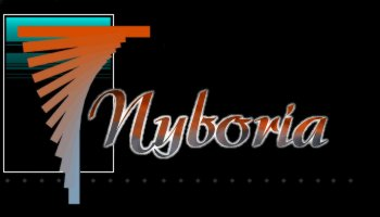 Nyboria - fan site for role-playing games